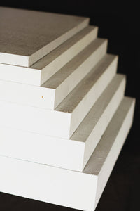 "Calcium Silicate Block CS-1100 (39.4""x24"")"