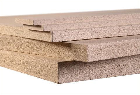 Thermax Vermiculite Boards