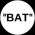 "Hypebeast ""BAT"" Knob Decals"