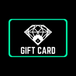 Diamond In The Rough Baseball Gift Card