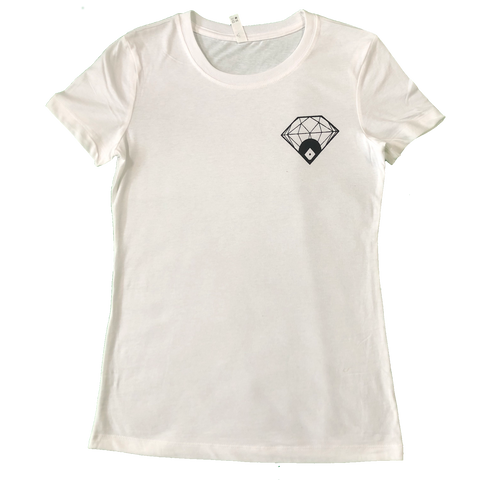 Women's OG Diamond in the Rough T-shirt