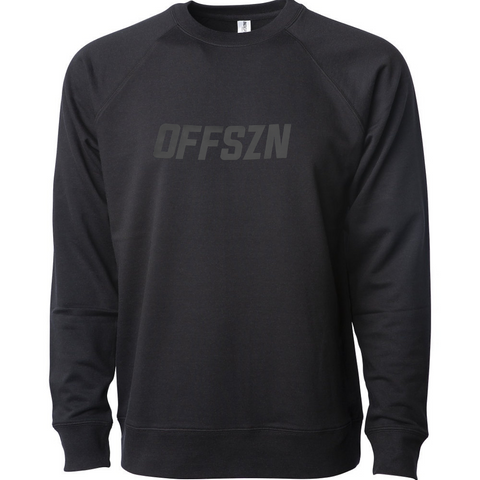 Blackout OFFSZN Crewneck Sweater