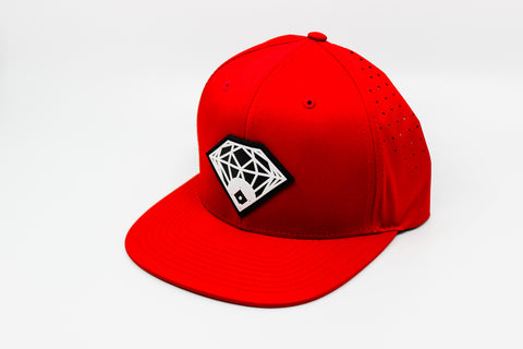 Performance Diamond SnapBack