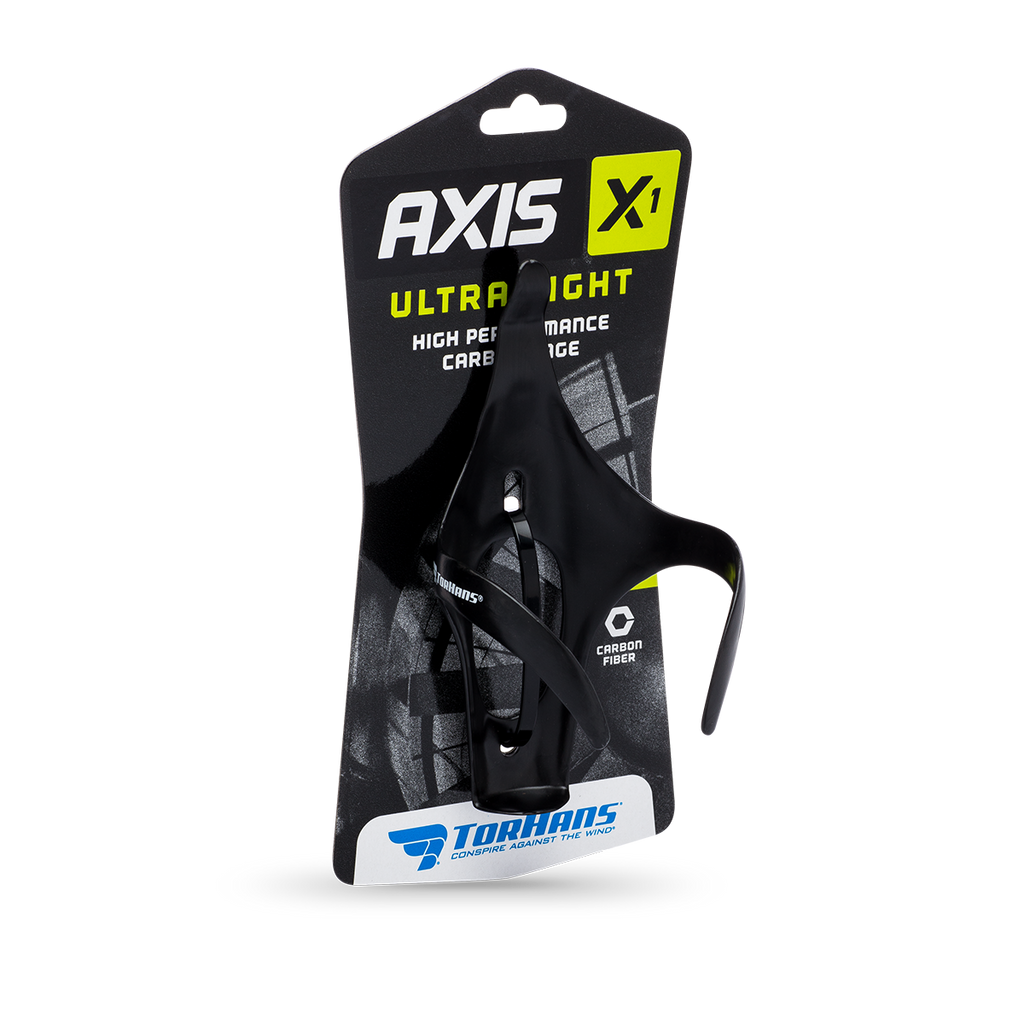 AXIS X1 - Ultralight Carbon Cage