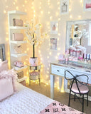 Bright Fairy Lights