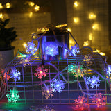 LED Christmas Lights 1 M / 3 M