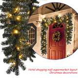 Christmas Garland Wreath 1.7m/1.8m/2.7m