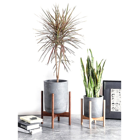 Flower Pot Plant Stand