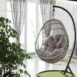 Hanging Patio Chair Cushion