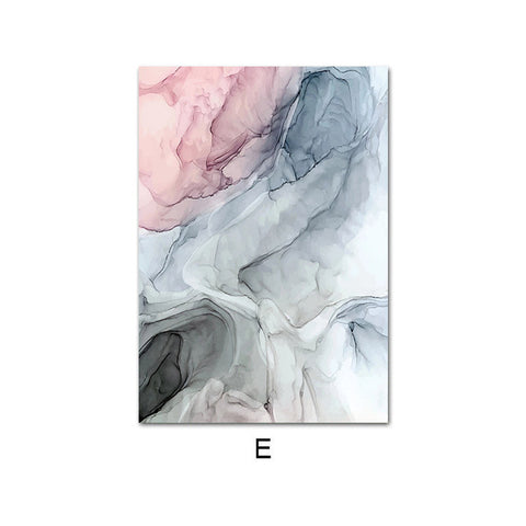 Marble Abstract Wall Art