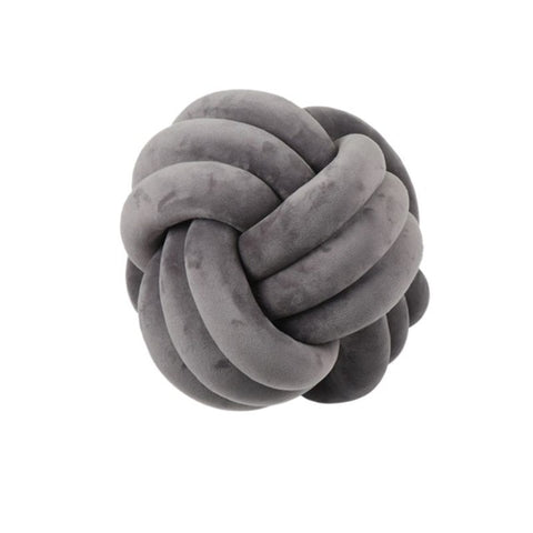 Knot Cushion Balls