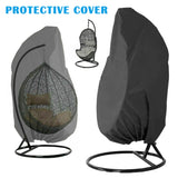 Patio Hanging Chair Cover