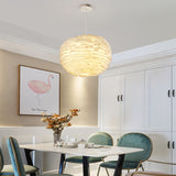 Feather Pendant Lights