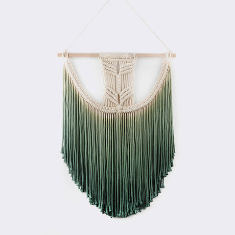 Macrame Large Wall Hanging Decor