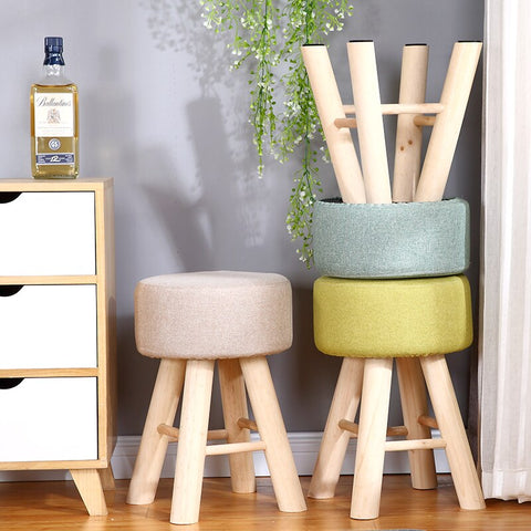Small Bedroom Stool