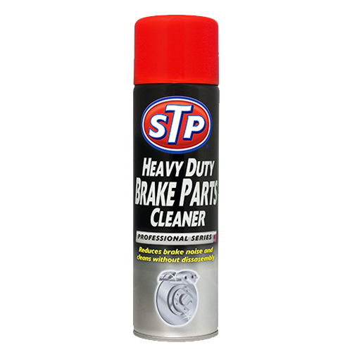STP Heavy Duty Brake Parts Cleaner
