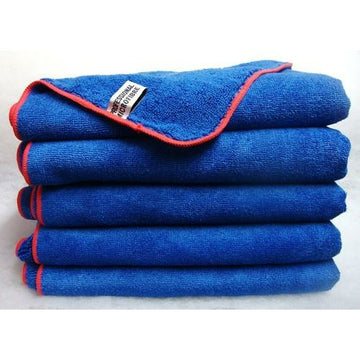 Extra Large, Soft Microfibre Car Drying Towel 60cm x 90cm for detailing - Auto Rae-Chem