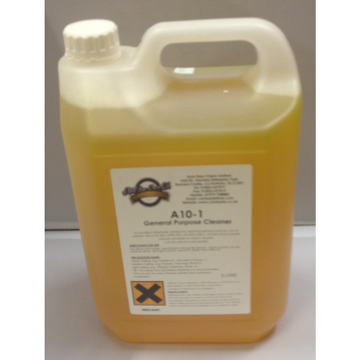 A10-1 General Purpose Cleaner Dilutable