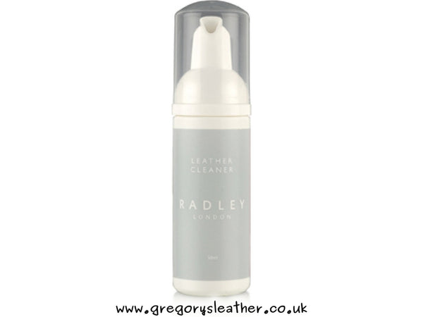 Leather Cleaner Pink by Radley