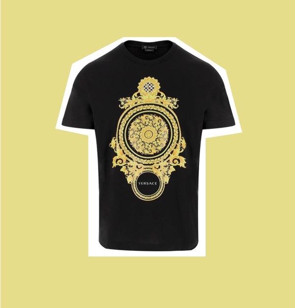 Shop by brand: Men's Versace & Balmain