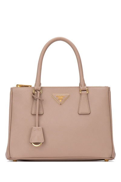 Small Galleria Saffiano Bag