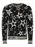 Millennials Star Woolen Men's Sweater