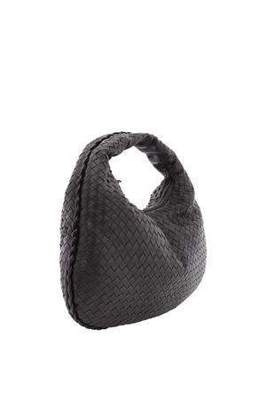 Veneta Nappa Leather Hobo Bag