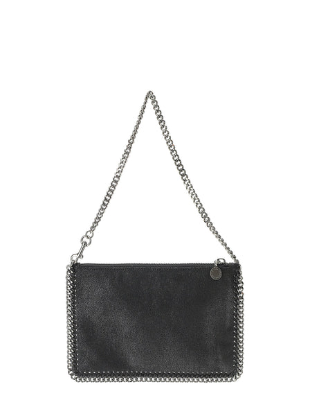 Shaggy Falabella Purse
