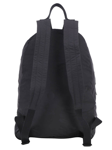 Intrecciato Pouch Leather Backpack