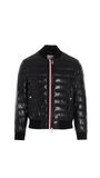 Perouges Down Bomber Jacket - Black