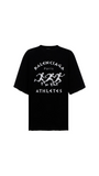 Athletes T-Shirt - Black