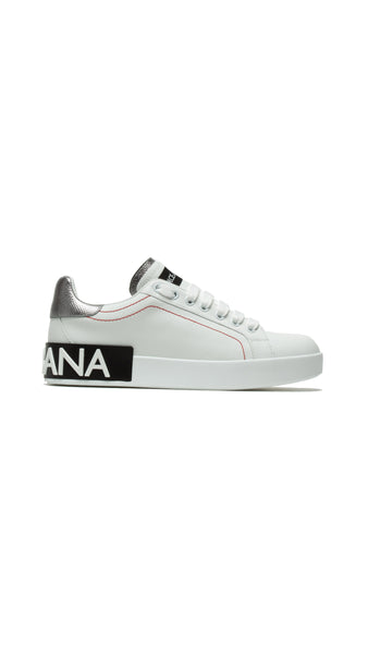 Portofino Sneakers - White