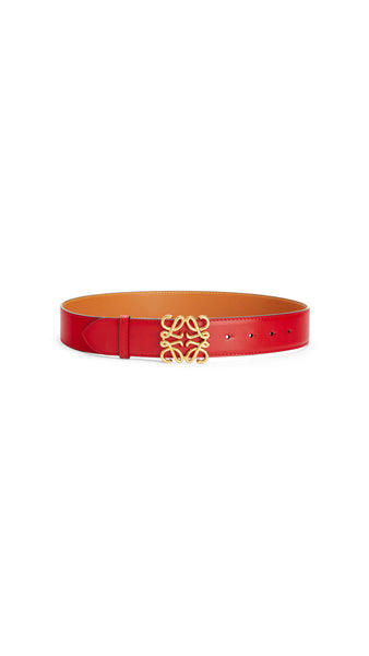 Anagram Belt