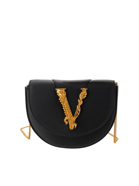Virtus Leather Belt Bag