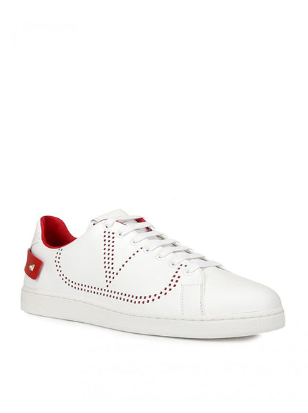 Backnet VLogo Sneakers
