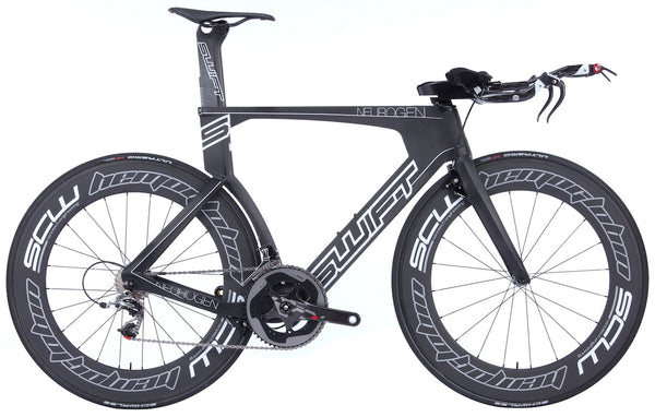 About SWIFT Carbon - G!RO Cycles