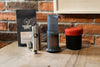 Aeropress #BrewOnTheGo Kit