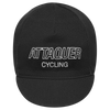 All Day Logo Cap Black detail
