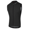 Attaquer Mens Gilet Black main