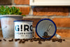 G!RO - Cycles & Coffee Enamel Mug