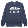 Attaquer | All Day Club Sweater