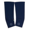 Attaquer | Knee Warmers | Navy/Reflective