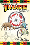 The Adventures of Thandie the Tandem