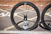 EX DEMO | CURVE G4 CARBON WHEELS