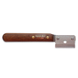 Mars Professional Stripping Knife, Specialty Double Usage, Left Handed