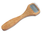 Mars Professional Tangle and Dematting Brush, Slicker Brush for Cats and Dogs