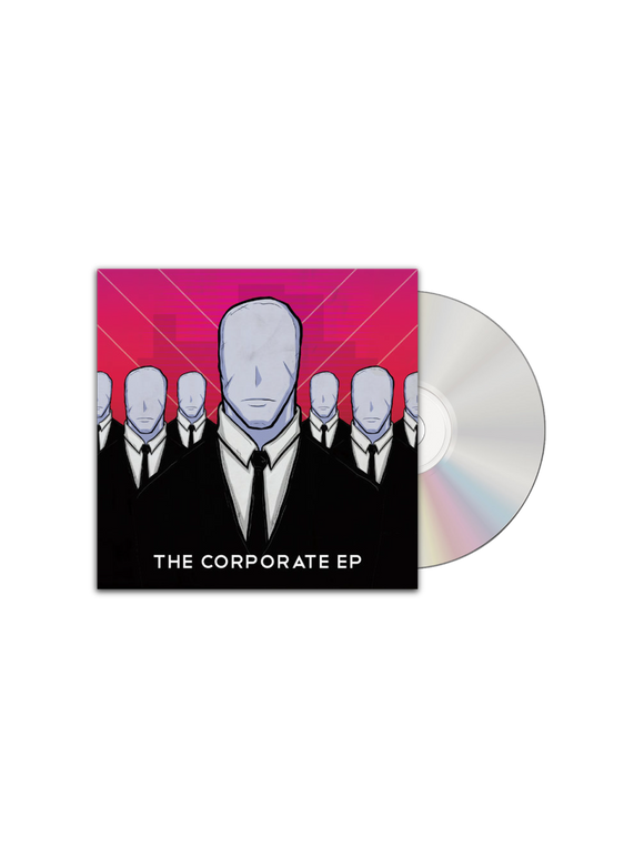 AN HONEST MISTAKE: THE CORPORATE EP