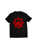 CROWN THE EMPIRE: CROWN THE EMPIRE ASIA TOUR 2020 T-SHIRT
