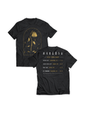 MARGOSA: 2020 ASIA TOUR T-SHIRT