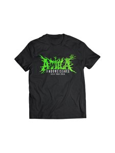 ATTILA: NO ONE IS SAFE (ASIA TOUR 2018) T-SHIRT
